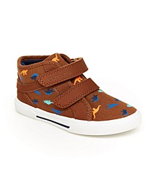 Toddler Boys High-Top Sneaker
