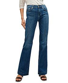 Dojo Bootcut Jeans