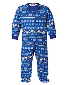 Matching Baby Hanukkah Created for Macy's