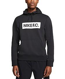 Men's FC Fleece Soccer Hoodie