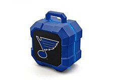 Prime Brands St. Louis Blues Shockbox LED Speaker