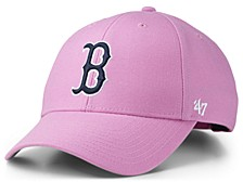 Boston Red Sox Pink Series Cap