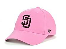 San Diego Padres Pink Series Cap