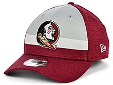 Florida State Seminoles Shadow Stripe 39THIRTY Cap
