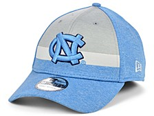 North Carolina Tar Heels Shadow Stripe 39THIRTY Cap
