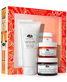 3-Pc. Radiant Delights Gift Set