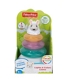 Fisher-Price® Linkimals™ Lights & Colors Llama