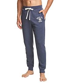 폴로 랄프로렌 파자마 바지 Polo Ralph Lauren Mens Brushed Fleece Jogger Pajama Pants