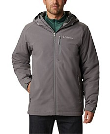 Men's Gate Racer Soft-Shell Jacket