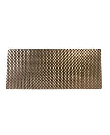 "Counter Copperwave Mat, 8.5"" L x 20"" W"
