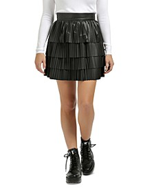 Paloma Mini Skirt