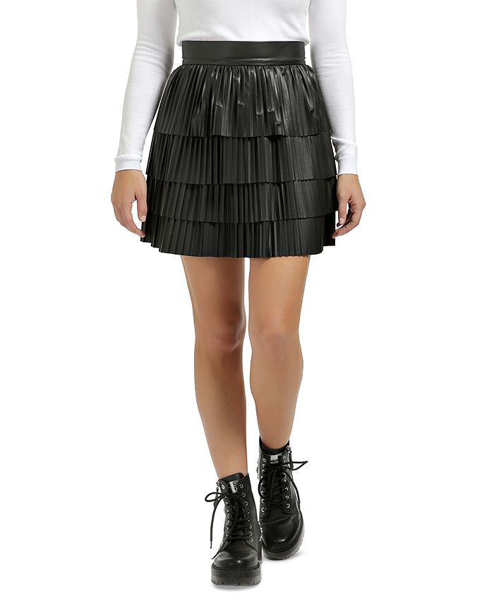 GUESS - Paloma Mini Skirt