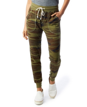 Classic Eco-Jersey Women's Jogger Pants