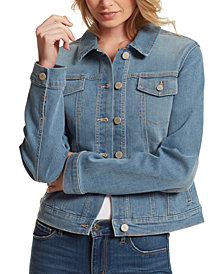 WILLIAM RAST Denim Jacket