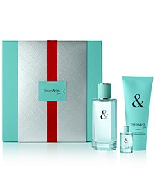 3-Pc. Tiffany & Love For Her Gift Set
