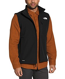 Men's Apex Bionic 2 Standard-Fit DWR Full-Zip Vest