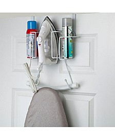 Over the Door Ironing Board Holder