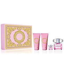 4-Pc. Bright Crystal Eau de Toilette Gift Set