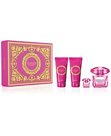 4-Pc. Bright Crystal Absolu Gift Set