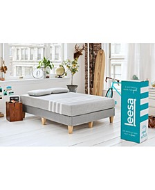 "10"" Foam Mattress- Queen, Mattress in a Box"