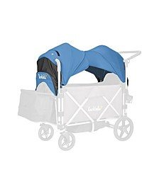 Caravan Canopy Wagon Stroller, Set of 2