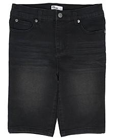 Big Boys Denim Shorts