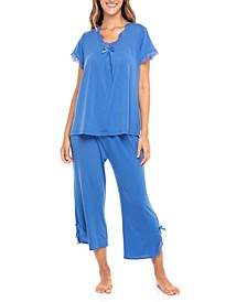 Women's S-Lcs100 Sleepwear Set