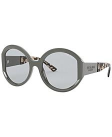 Women's Sunglasses, PR 22XS 55