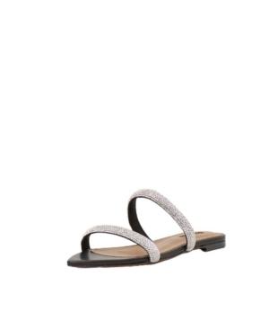 Women's April Flat Sandal Women's Shoes