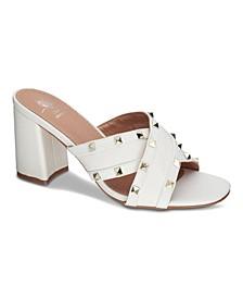Solange Heeled Sandal