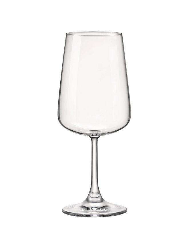 Bormioli Rocco Riserva Red Wine Glasses, Set of 6 (47% Off) -- Comparable Value $38