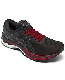 Men's Gel-Kayano 27 Running Sneakers from Finish Line