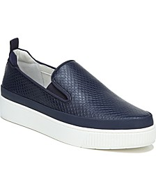 Homer 4 Slip-on Sneakers