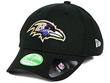 Baltimore Ravens JR Team Classic 39THIRTY Cap
