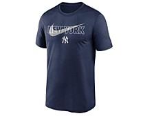 Men's New York Yankees City Swoosh Legend T-Shirt