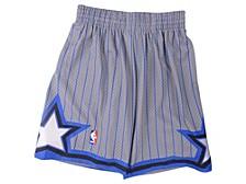 Men's Orlando Magic Reload Collection Swingman Shorts