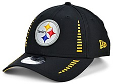 Pittsburgh Steelers Speed 9FORTY Cap