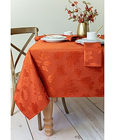 Harvest Legacy Raised Jacquard Collection