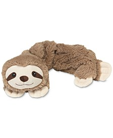 Microwavable Scented Sloth Wrap