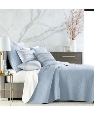 Parallel Coverlet, Full/Queen, Created for Macy's