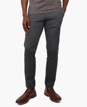 Men's Slim-Fit City Tech Trousers