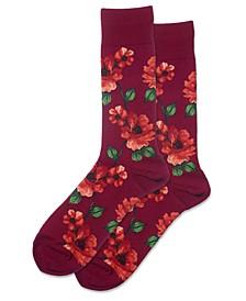 Men's Autumn Crew Socks