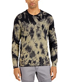 INC Men's Discman Sweater, Created for Macy's