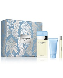 Dolce&Gabbana Light Blue Eau de Toilette Gift Set