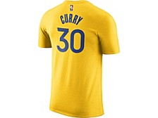 Golden State Warriors Men's Statement Player T-shirt Stephen Curry