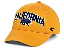 California Golden Bears Box Score MVP Cap