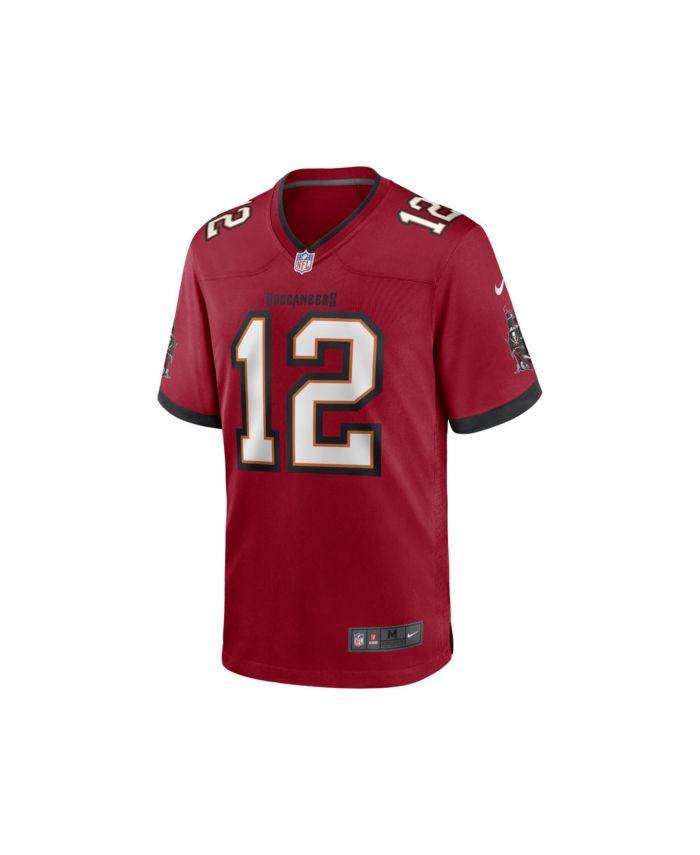 Nike Men's Tampa Bay Buccaneers Game Jersey Tom Brady & Reviews - Sports Fan Shop By Lids - Men - Macy's
