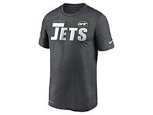New York Jets Men's Legend Sideline T-Shirt