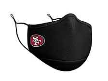 San Francisco 49ers On-Field Face Mask
