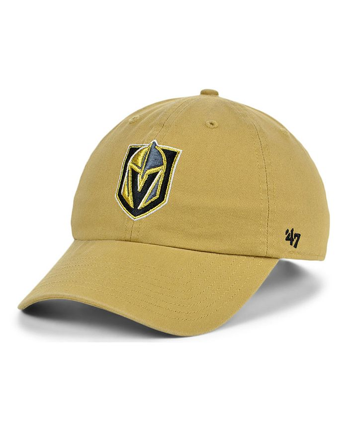 '47 Brand - Vegas Golden Knights CLEAN UP Cap
